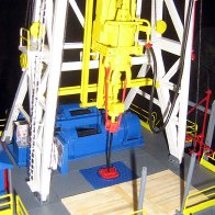 oilfield models (44)