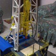 oilfield models 45