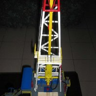 oilfield models (46)