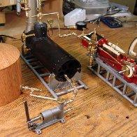 oilfield models 51