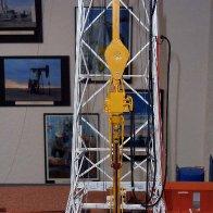 oilfield models 26