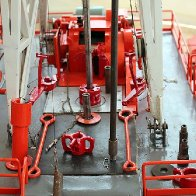 oilfield models 55
