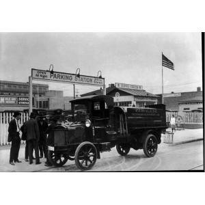 Oilfield Trucks and Equipment