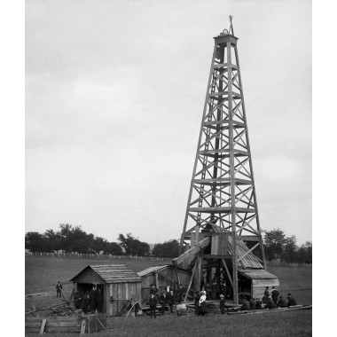 Early Oilfield Investors