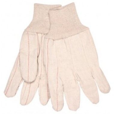 Cotton Oilfield Gloves (Per Dozen)