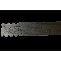 Tool Joint Thread Identifier