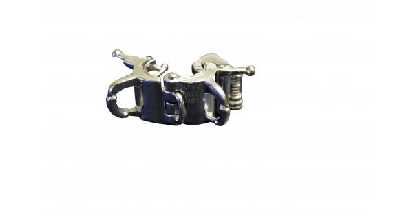 Drill Pipe Elevators Keychain Pendant