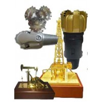 Oilfield Drilling Models