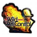 Wild Well Control Sticker