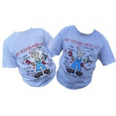Roughneck Kids T Shirt