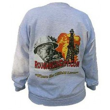 Roughneck City Sweatshirt