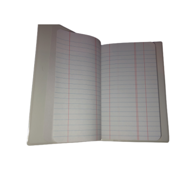 Drill Pipe Tally Book Small
