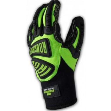 Iron Roughneck®  Impact Oilfield Gloves