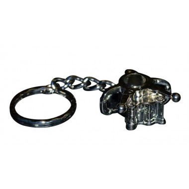 Drill Pipe Elevator Keychain