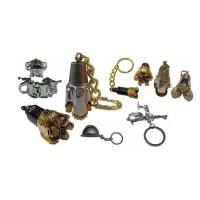 Oilfield Jewelry and Keychains