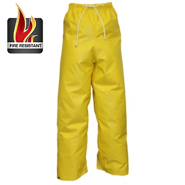DuraScrim FR Waist Pants