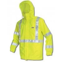 Luminator  Professional Grade Class 3 Rain Jacket
