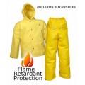 DuraScrim FR Rain Suit Jackets Pants Combo