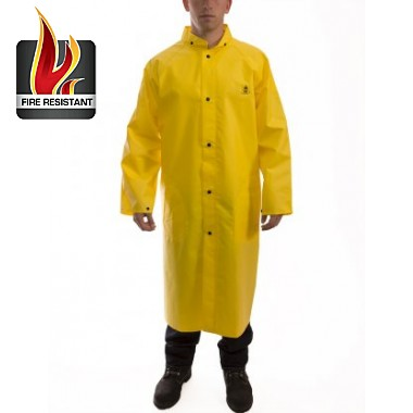 DuraScrim FR Duster Rain Coat