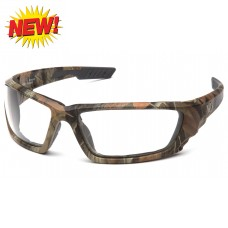 Pyramex Brevard Safety Glasses VGSCM1010DTB