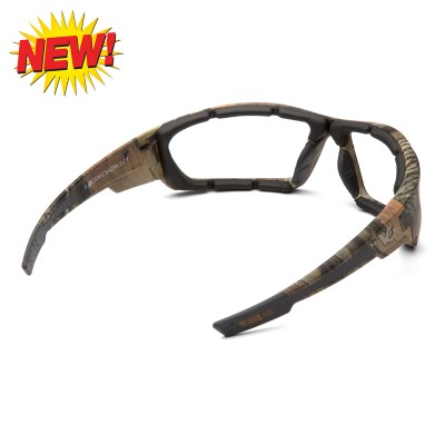 Pyramex Brevard Safety Glasses