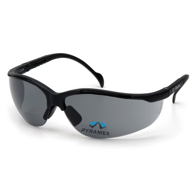 Pyramex V2 Reader Bifocal Safety Glasses SB1820R