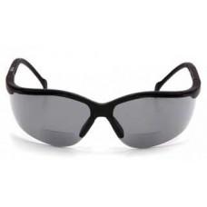 Pyramex V2 Reader Bifocal Safety Glasses SB1820R