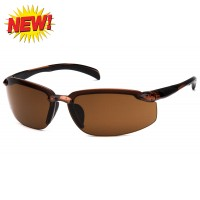Pyramex Waverton Safety Glasses VGSBR1118DB