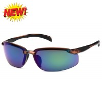 Pyramex Waverton Safety Glasses  VGSBR1156DB