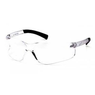 Pyramex ZTek Bifocal Readers Safety Glasses S2510R