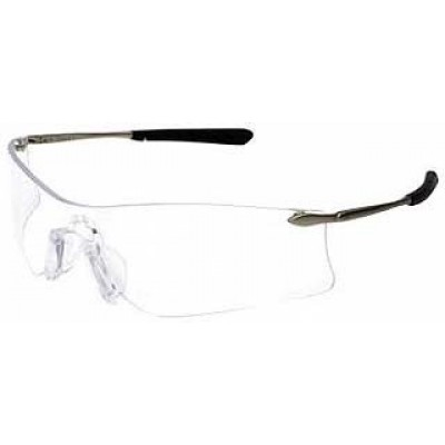 Crews Rubicon Safety Glasses T411OAF