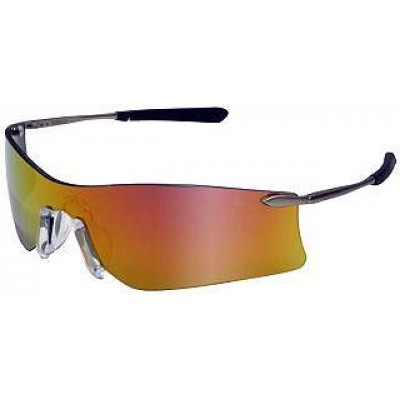 Crews Rubicon Safety Glasses T411R