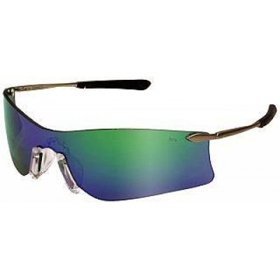 Crews Rubicon Safety Glasses T411G