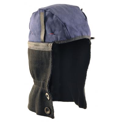 Occunomix LZ620 Zero Hood Winter Hardhat Liner