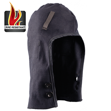 Occunomix Flame Retardant Winter Hardhat Liner
