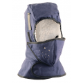 Occunomix SS551 Zero Hood  Premium Shoulder Length