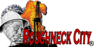 Roughneck City