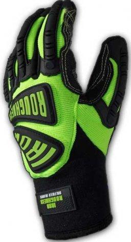 Iron Roughneck Impact Gloves