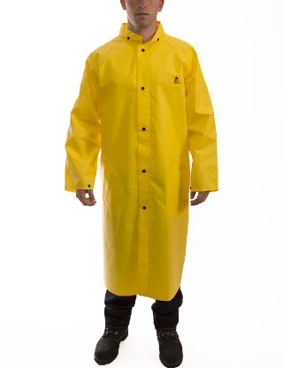 DuraScrim™ Fire Resistant FRC Duster Rain Coat