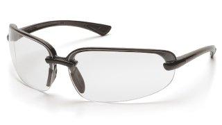 Protocol SB6210D Clear Lens-Black Frame