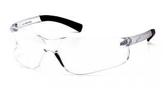 ZTek S2510R Clear Reader Lens - Clear Temples