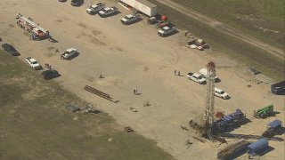 Texas man killed in oilfield accident