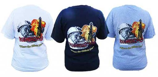 Roughneck City T Shirts