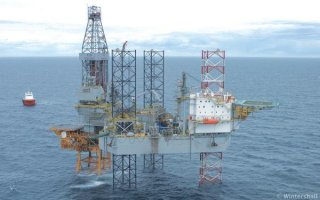 Transocean Sells Jackup Fleet