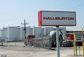 Halliburton will pay nearly $30 million in fines and other fees to resolve a bribery case involving Angola's state oil company