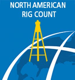 North American Drilling Rig Count