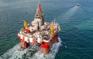 Songa is a midwater drilling contractor with a strong presence in the North Atlantic basin