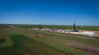 Continental Resources Inc. is among the most active drillers in Oklahoma's STACK play, a part of the Anadarko Basin.