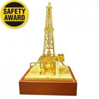 Oilfield Drilling Rig Models