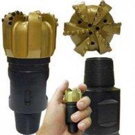 Drill Bit Paperweights